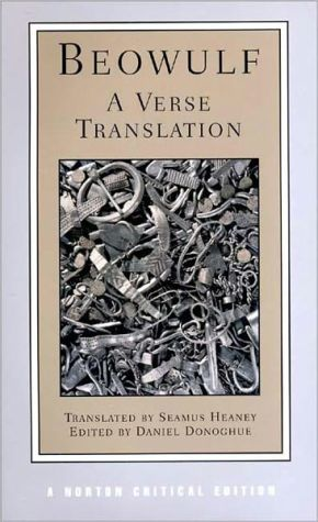 Beowulf: A Verse Translation (A Norton Critical Edition) book written by Anonymous