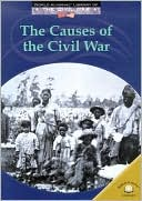 The Causes of the Civil War book written by Dale Anderson