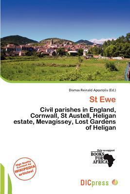 St Ewe written by Dismas Reinald Apostolis