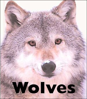 Wolves book written by Michael George