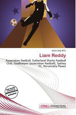 Liam Reddy written by Iosias Jody
