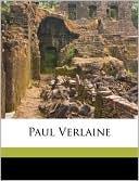 Paul Verlaine book written by Harold George Nicolson