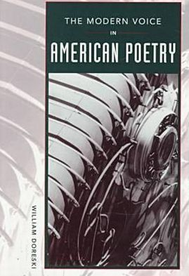Modern Voice in American Poetry book written by William Doreski