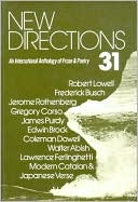 New Directions in Prose and Poetry 31 book written by James Laughlin