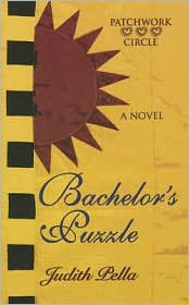 Bachelor's Puzzle book written by Judith Pella