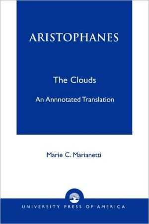 Aristophanes book written by Aristophanes