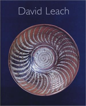 David Leach: 20th Century Ceramics written by Emmanuel Cooper