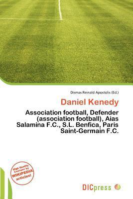 Daniel Kenedy written by Dismas Reinald Apostolis