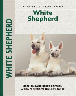 White Shepherd book written by Jean Reeves