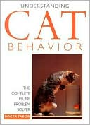 Understanding Cat Behavior book written by Roger Tabor