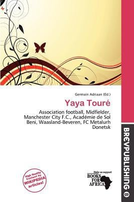 Yaya Tour written by Germain Adriaan