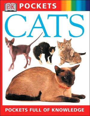 Cats (DK Pockets Series) book written by DK Publishing