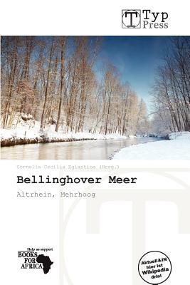 Bellinghover Meer written by Cornelia Cecilia Eglantine
