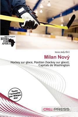 Milan Nov written by Iosias Jody