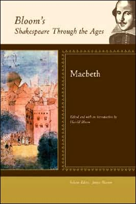 Macbeth book written by Harold Bloom