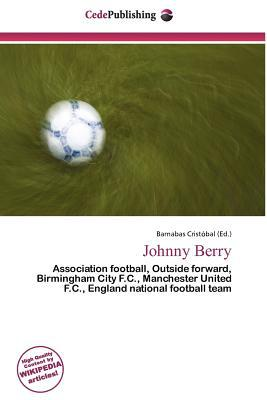 Johnny Berry written by Barnabas Cristobal