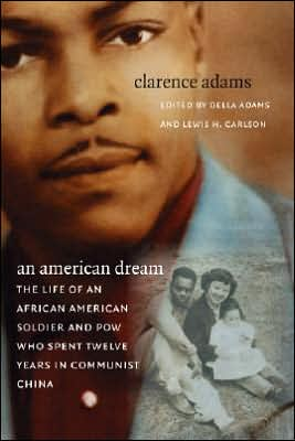 An American Dream book written by Clarence Adams