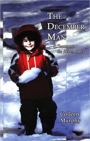 The December Man book written by Colleen Murphy