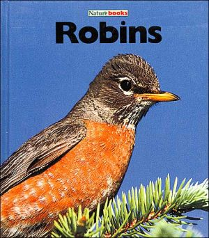 Robins book written by Sharon Sharth