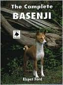 Complete Basenji book written by Elspet Ford