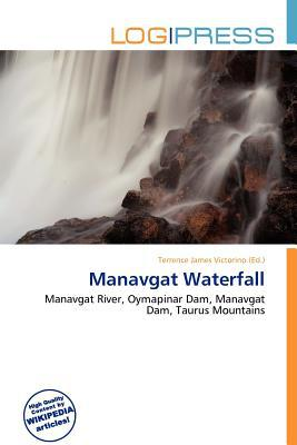 Manavgat Waterfall written by Terrence James Victorino