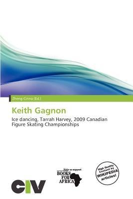 Keith Gagnon written by Zheng Cirino