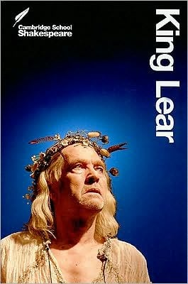 King Lear (Cambridge School Shakespeare Series) book written by Rob Smith