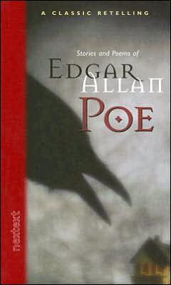 McDougal Littell Nextext: Stories & Poems Of Edgar Allan Poe Grades 6-12 book written by Edgar Allan Poe
