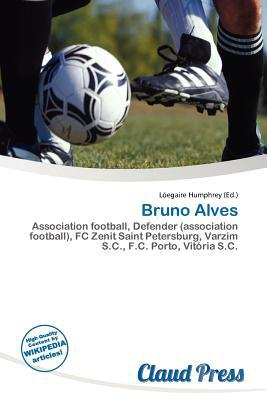 Bruno Alves written by L. Egaire Humphrey