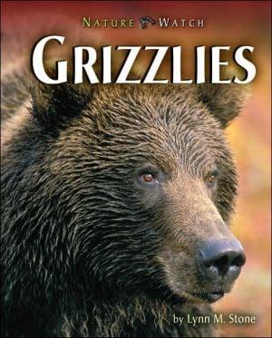 Grizzlies book written by Lynn M. Stone