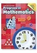 Progress in Mathematics: Grade 1 written by catherine letourneau