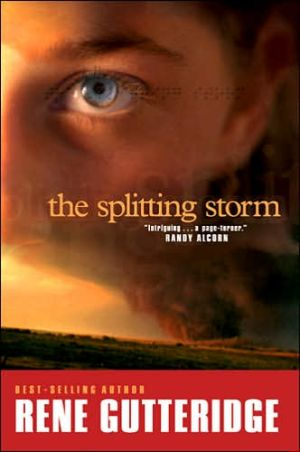 The Splitting Storm book written by Rene Gutteridge