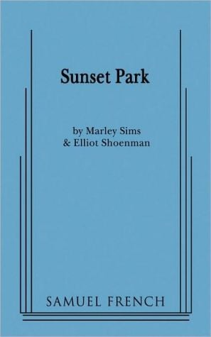 Sunset Park book written by Marley Sims