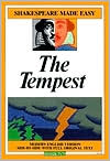 Tempest (Shakespeare Made Easy Series) book written by William Shakespeare