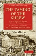 The Taming of the Shrew: The Cambridge Dover Wilson Shakespeare, Vol. 32 book written by William Shakespeare