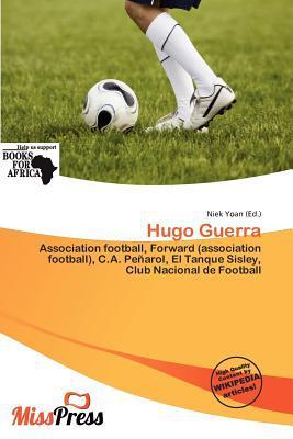 Hugo Guerra written by Niek Yoan
