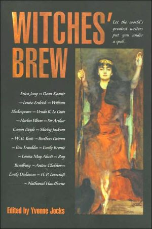 Witches' Brew book written by Yvonne Jocks