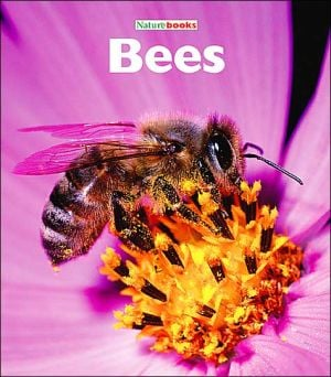 Bees book written by Mary Ann McDonald