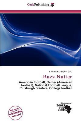 Buzz Nutter written by Barnabas Crist Bal