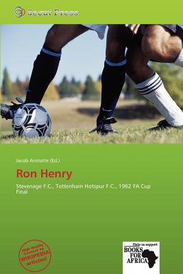 Ron Henry written by Jacob Aristotle