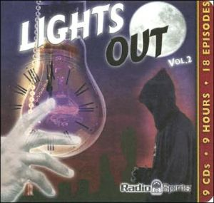 Lights Out book written by Radio Spirits