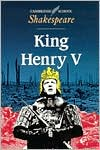 King Henry V (Cambridge School Shakespeare Series) book written by William Shakespeare