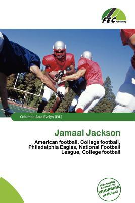 Jamaal Jackson written by Columba Sara Evelyn