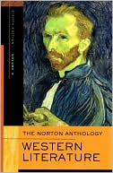 The Norton Anthology of Western Literature, Vol. 2 book written by Heather James