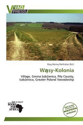 W Sy-Kolonia written by Ozzy Ronny Parthalan