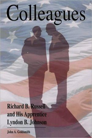 Colleagues book written by John A. Goldsmith