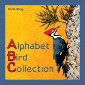 Alphabet Bird Collection written by Shelli Ogilvy