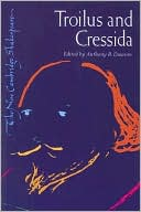 Troilus and Cressida book written by William Shakespeare