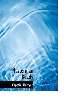 Masterman Ready written by Marryat, Captain