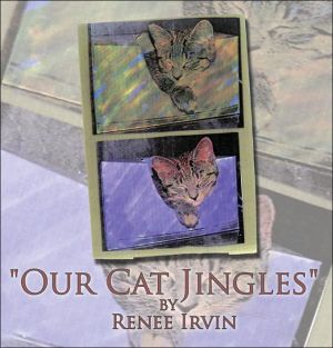 Our Cat Jingles book written by Renee Irvin